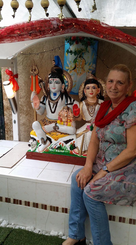Hindu statutes