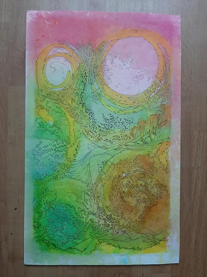 spiritual art